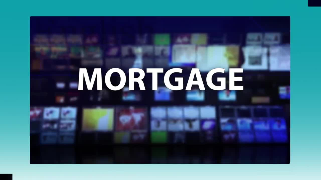 News Words: Mortgage