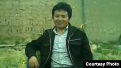 4일 티베트 자치구에서 분신자살한 시인 구드루프로.