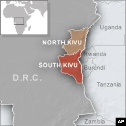 OXFAM: Recent Mass Rapes in Eastern DRC Now Number 500