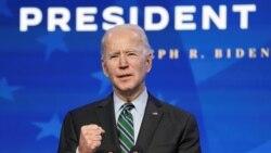 Partidos angolanos discutem presidência de Joe Biden - 3:50