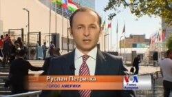 Росія переводить дискусії в ООН з України на Еболу та ІДІЛ - включення