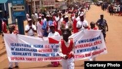 Burundi Uprona