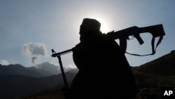 Chiến binh Taliban