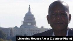 Le journaliste Moussa Aksar de nouveau devant la justice nigérienne