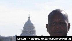 """Condamnation du journaliste d'investigation Moussa Aksar: """"On lui reproche d'avoir fait son travail"""""""