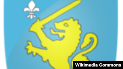 Thopia Family Crest