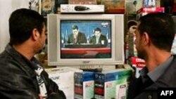 Miến Điện có kênh truyền hình quốc tế