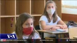 Kosovë, fillon procesi i pjesshëm mësimor
