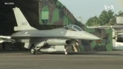 台灣軍費明年增加10%