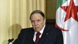 L'Algérie toujours au rythme des manifestations anti-Bouteflika