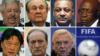 Thụy Sĩ dẫn độ một quan chức FIFA sang Mỹ