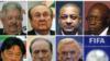 រឿងពុករលួយរបស់ក្រុមនាយកប្រតិបត្តិនៃអង្គការ FIFA រាលដាលគ្រប់ស្រទាប់