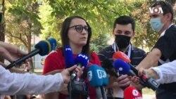Lejla Huremović: Tražimo da ulice postanu sigurne za sve