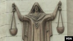 Boginja pravde