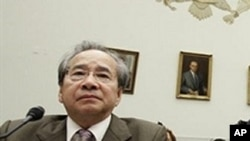 President of Vietnam Committee on Human Rights, Vo Van Ai (file photo)