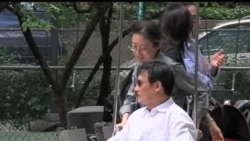 VOA卫视(2013年6月21日 第二小时节目)