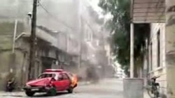 وال استريت جورنال: کشمکش جاری در سوريه وارد بن بست شده است