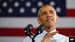 El martes Obama pronunciará su discurso sobre el Estado de la Nación.