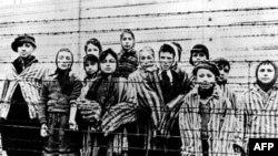 Литва: компенсация за Холокост