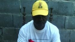 Destituiçao de Lucas Ngonda é um erro, diz dirigente da FNLA no Kwanza Norte - 1:43