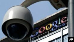 China Gmail Blocked