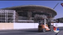 Qatar: Jahon chempionatiga mezbonlik qilish uchun pora bermaganmiz