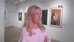 Հայտնի նկարչուհի Մեգի Օ՛Նիլի «Superfierce» նախագիծը նպատակ ունի փոփոխություններ բերել արվեստի ոլորտ