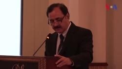 کراچی: 'یو این او ڈی سی' کی منشیات کی عالمی رپورٹ جاری