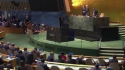 US, World Powers to Focus on Migrant Crisis at UNGA