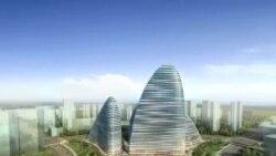 中国抄袭文化升级:盗版建筑林立