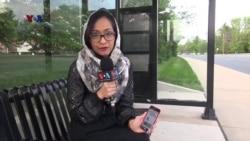 Liputan Ramadan VOA: Halal in The Family