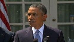 Конгрессмены не единодушны в вопросе о нанесении удара по Сирии