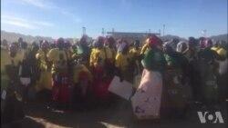 Mnangagwa: Chiefs Should Work With Zanu Pf