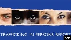 Amerika İnsan Ticareti Raporunu Yayınladı