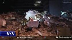 Florida, shtohet numri i të vdekurve nga shembja e ndërtesës
