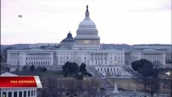 Chính phủ Mỹ mở cửa lại