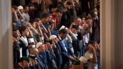 AQSh: Markaziy Osiyoda ekstremizm e'tiqod cheklanishi bilan bog'liq - Malik Mansur lavhasi