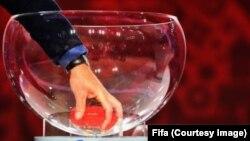 Le tirage pour le Mondial 2018 à eu lieu en décembre 2017