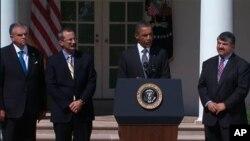 Ομιλία στο Κογκρέσο θα πραγματοποιήσει την ερχόμενη εβδομάδα ο Πρόεδρος Ομπάμα