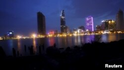 Thành phố Hồ Chí Minh
