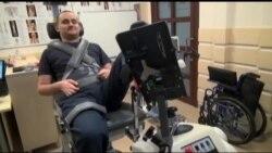 Українці менше помагають пораненим АТО-шникам, волонтери сподіваються на діаспору. Відео