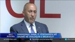 Haradinaj kërkon rol më të madh të SHBA-ve në dialogun me Serbinë