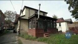 У четвер будинок, в якому жив Дональд Трамп понад 70 років тому, виставляють на аукціон. Відео