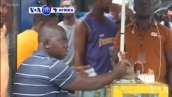 VOA60 Afirka: An Haramtawa Wasu 'Yan Liberia Su 15 Ciki Har Da Dan Tsohuwar Shugabar Kasar Ellen Johnson Sirleaf Fita Daga Kasar