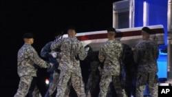 Νεκροί οι Ταλεμπάν που κατέρριψαν το αμερικανικό ελικόπτερο στο Αφγανιστάν