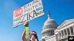 El zika ocurre mayormente en países de Latinoamérica y el Caribe, pero se han reportado 128 casos en Florida.