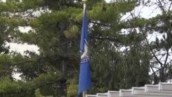 Пентагон ја поздрави Македонија во улогата за справување со глобалниот тероризам