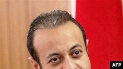 Bộ trưởng đặc trách vấn đề thuộc Liên hiệp châu Âu của Thổ Nhĩ Kỳ Egemen Bagis