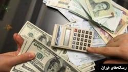 نرخ ارز و دلار در صرافی و بازار ایران