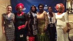 Parlamentares africanos querem os jovens na tomada de decisões